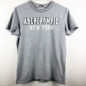 Men's Abercrombie & Fitch T-shirt vintage S 🖤